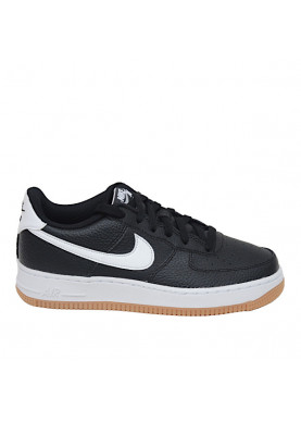 CI1759 air force 1 nero bianco