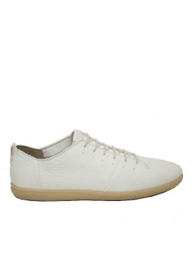 scarpe uomo eco sostenibili veg geox bianco