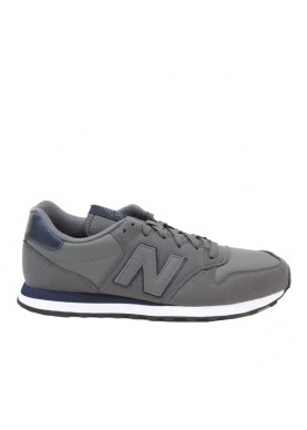 GM500DGN new balance uomo grigio blu