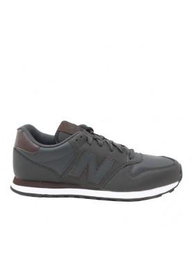 GM500NVB new balance uomo grigio marrone