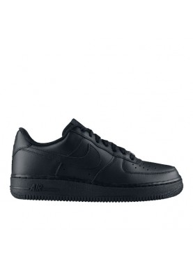314192 air force bassa nera Nike