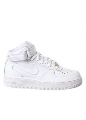 315123 air force 1 mid bianche Nike