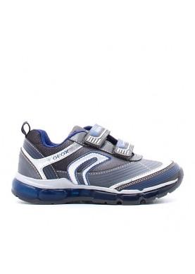 J6444E scarpa strappi geox bambino