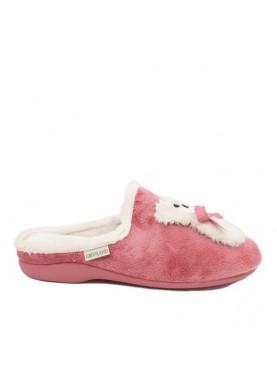 CI1364 ciabatta donna rosa Grunland