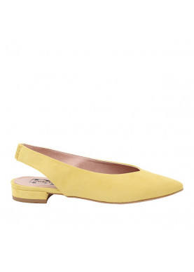 1966 chanel bassa divine follie giallo