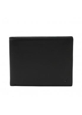 412900 portafoglio tessere spiccioli nero roncato