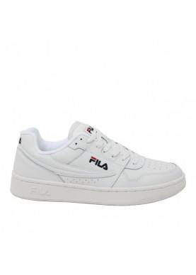 1010583 sneaker bassa FILA uomo bianca