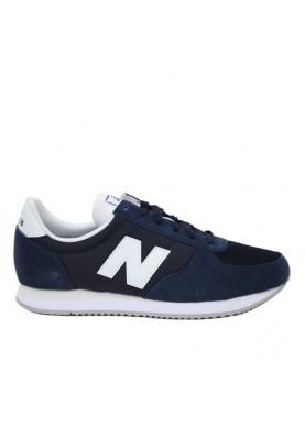 sneaker New Balance U220NV blu