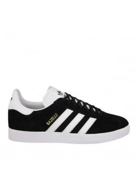 Adidas Gazelle camoscio nero donna bb5476