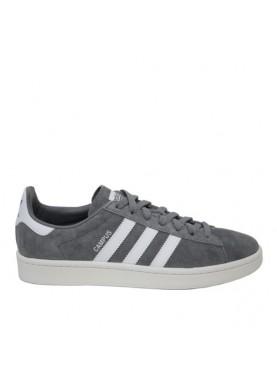 Adidas Campus grigio bianco