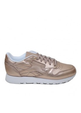 Reebok Classic Leather Melted bronzo