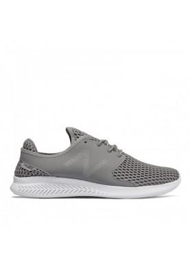 MCOASL3A scarpa sport new balance grigio uomo