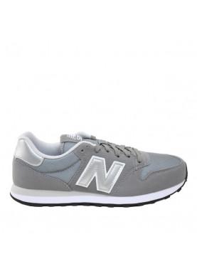 new balance GM500GRY sneaker grigio uomo