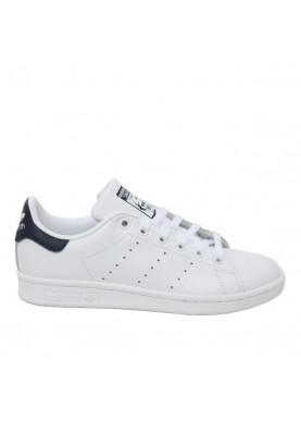 Adidas Stan Smith bianco blu M20325