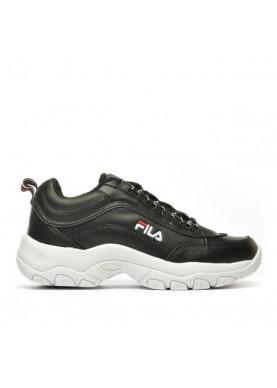 sneaker strada low fila nere
