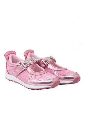 Ballerina colorissima rosa lelli kelly