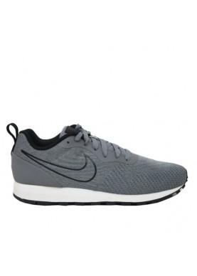 Nike MD RUNNER 2 ENG MESH grigio