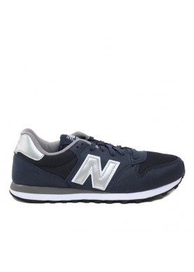 new balance GM500NAY sneaker blu uomo