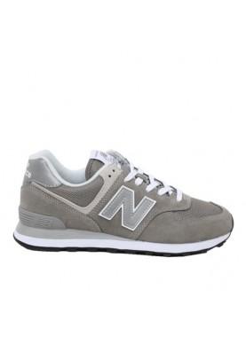 new balance ML574EGG sneaker beige uomo