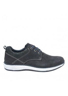 scarpa uomo Grunland blu
