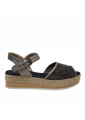 sandalo basso corda Shaka SL181511 bronzo