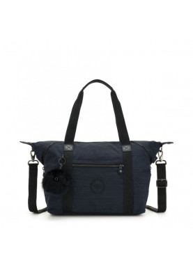 borsa ART Kipling true dazz navy