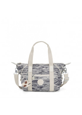 borsa ART MINI Kipling scribble line
