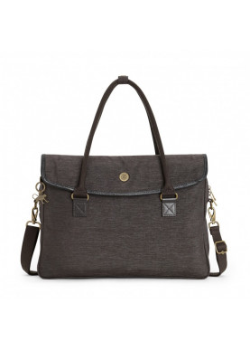 borsa lavoro Superwork kipling spark shadow
