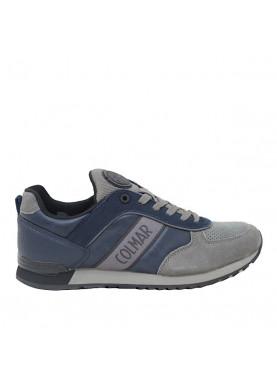 travis runner prime colmar uomo blu grigio