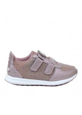 scarpa unicorni colorissima lelli kelly rosa