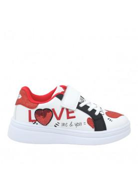 Sneaker bambina Lelli Kelly