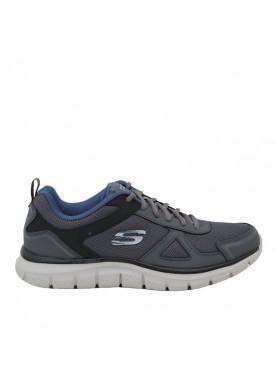 52631 skechers scarpa sportiva uomo