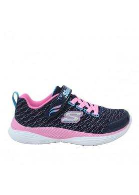 scarpa sportiva bambina skechers