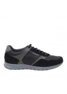 U940HA sneaker nera geox uomo