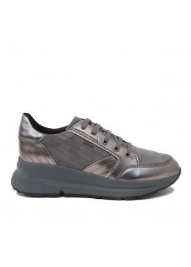 scarpa sportiva donna geox D94FLA