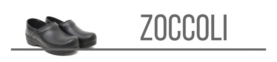 Zoccoli