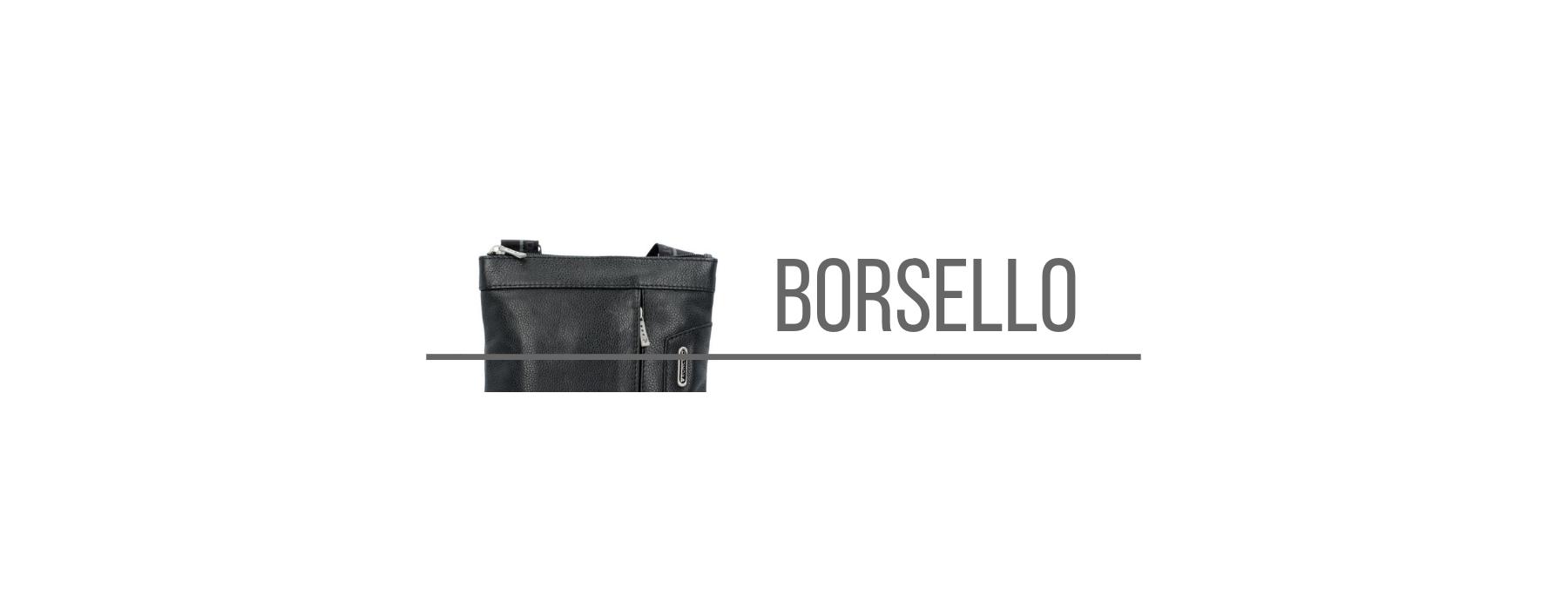 Borsello